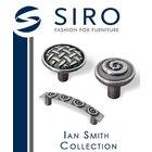 [ Siro Cabinet Hardware - Ian Smith Collection ]
