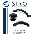 [ Siro Cabinet Hardware - Lancaster Collection ]