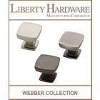 [ Liberty - Webber Collection ]