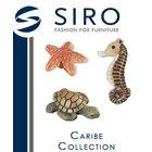 [ Siro Cabinet Hardware - Caribe Collection ]