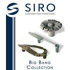 [ Siro Cabinet Hardware - Big Bang Collection ]
