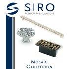 [ Siro Cabinet Hardware - Mosaic Collection ]