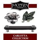 [ Vicenza Hardware - Carlotta Collection ]