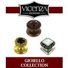 [ Vicenza Hardware - Gioiello Collection ]