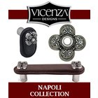 [ Vicenza Hardware - Napoli Collection ]