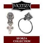 [ Vicenza Hardware - Sforza Collection ]