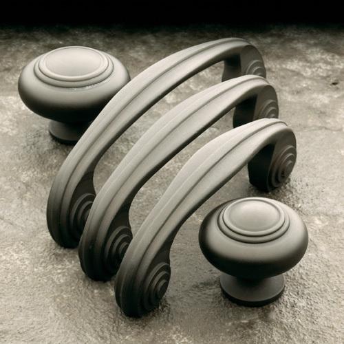 Knobs4Less.com Offers: Baldwin BAL-94873 Knob Antique Nickel ...