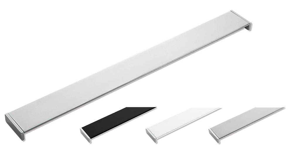 knobs4less offers: zen designs zen-217948 handle chrome black