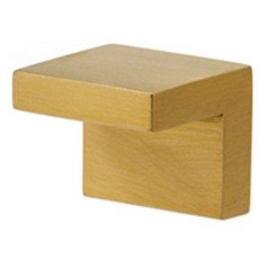 Knobs4Less.com Offers: Alno ALN-229251 handle Satin Brass Alno ...