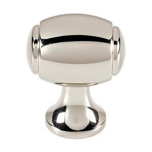 Knobs4Less.com Offers: Alno ALN-202339 knob Polished Nickel Alno ...