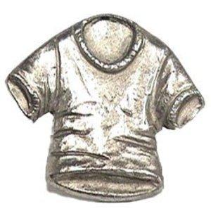 Emenee Cabinet Knobs And Pulls Bathtime T Shirt Knob