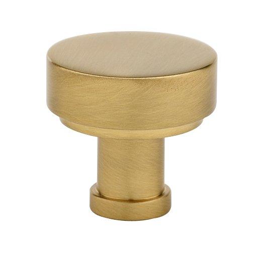 Knobs4Less.com Offers: Alno ALN-229190 knob Satin Brass Alno ...