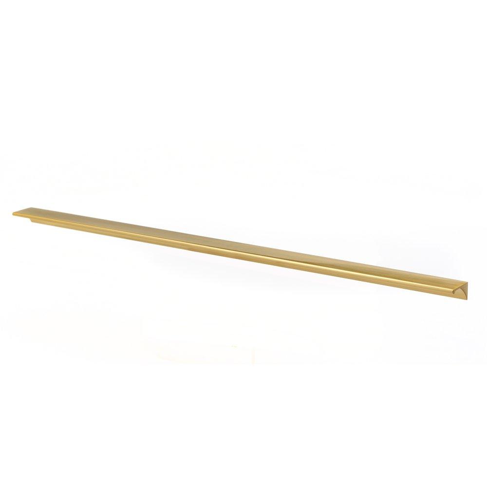 Satin Brass Cabinet Pulls Knobs4lesscom Offers Alno Aln 229223 Oversized Satin Brass Alno