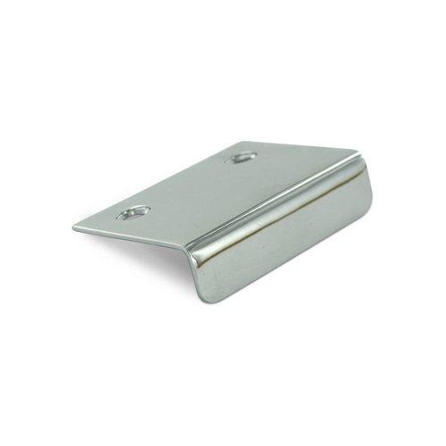 offers deltana del 73805 edge pull chrome