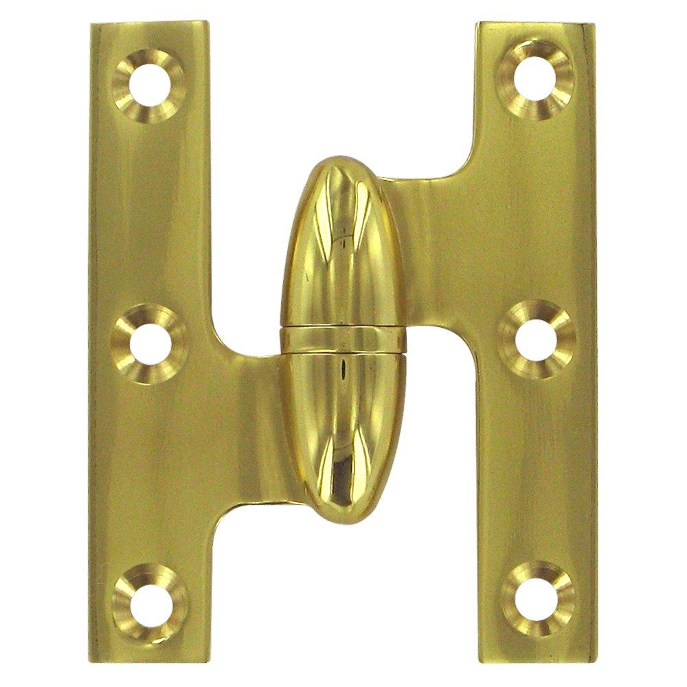 Knobs4Less.com Offers: Deltana DEL-82608 Cabinet Hinges Polished ...