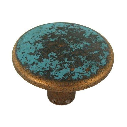 Knobs4Less.com Offers: Hafele HAF-59984 Knob Rustic Copper Hafele ...