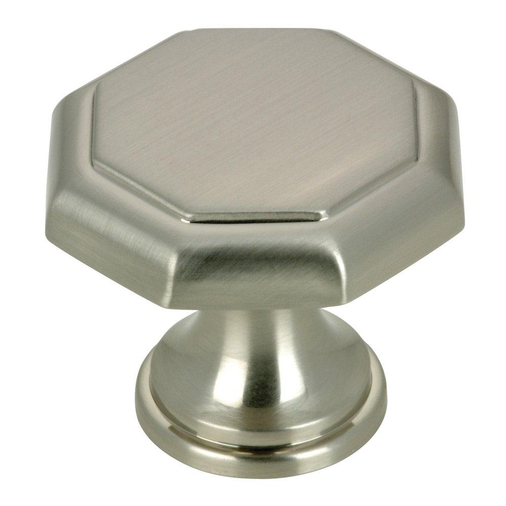 Knobs4Less.com Offers: Richelieu RI-74723 Knob Brushed Nickel ...