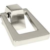 Amerock - Blackrock - Pendant Pull in Polished Nickel