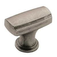 Amerock - Highland Ridge - Knob in Antique Pewter