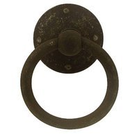 "Bosetti Marella - Antique Rust - 1 1/2"" Ring Pull in Antique Rust"