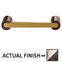 "Colonial Bronze - Pulls - 3"" Centers Pull in Satin Nickel and Oil Rubbed Bronze"