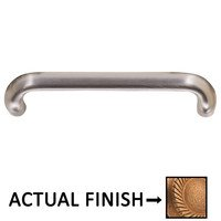 "Colonial Bronze - Pulls - 2 3/4"" Centers Pull in Satin Bronze"