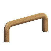 "Colonial Bronze - Pulls - 2 3/4"" Centers Wire Pull in Satin Bronze"