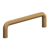 "Colonial Bronze - Pulls - 3 3/4"" Centers Wire Pull in Satin Bronze"