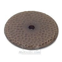 "Classic Brass - Santa Fe - 1 5/8"" Backplate in Aged Bronze"