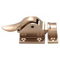 "Top Knobs - Transcend - 1 15/16"" Cabinet Latch in Honey Bronze"
