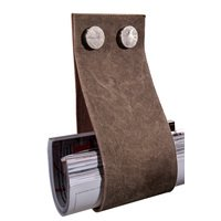 "Zen Designs - Garage - Magazine Holder W 5 3/4"" x H 12 5/8"" in Canvas"