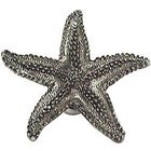 Emenee Cabinet Knobs and Pulls Nautical Starfish Knob