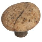 Michigan Naturals - Standard Knob in Harvest Sunset Quartz-Granite Blend